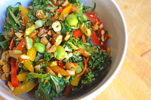 thaipeppersalad
